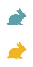 Pequeños mamíferos